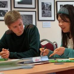 International Foundation Course