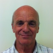 Nigel Evans, Facilities Manager