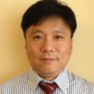 Eunjig Yang, IFC Administrator