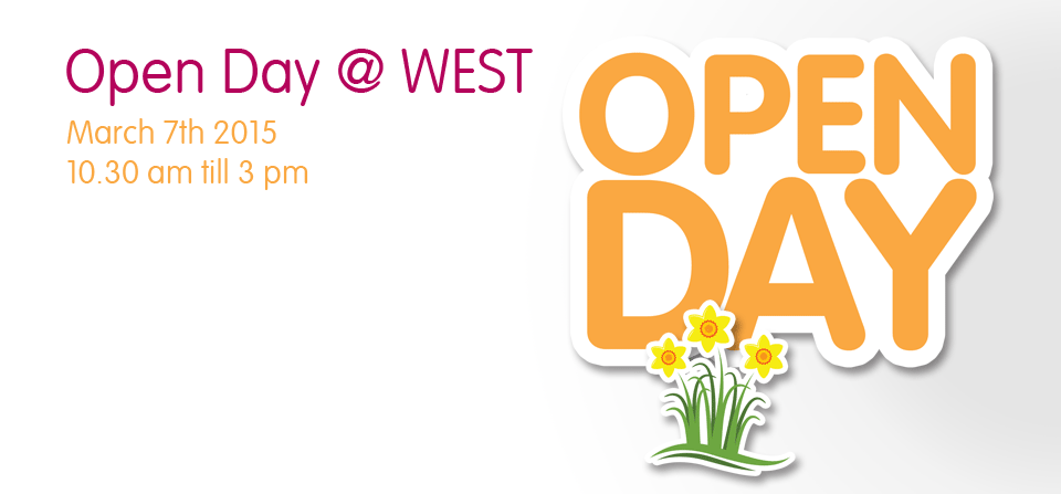 West Open Day