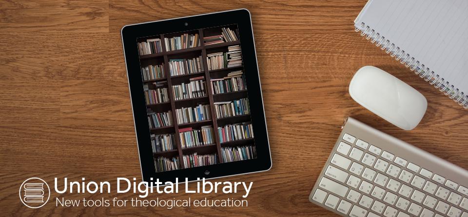 Union Digital Library