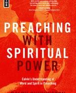 Preaching With Spiritual Power By Ralph Cunnington